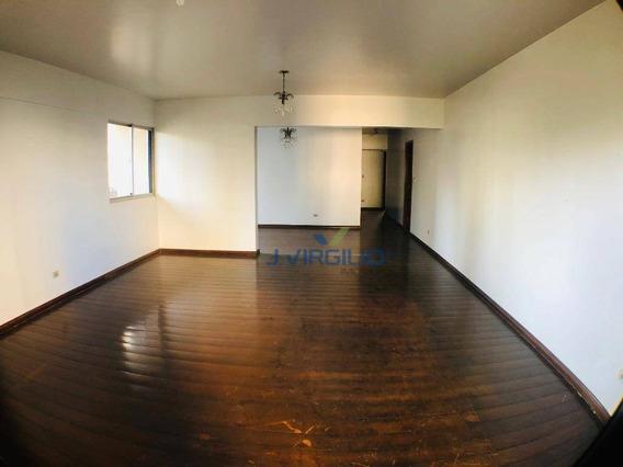 Apartamento 4 Quartos Setor Oeste - Ap0669