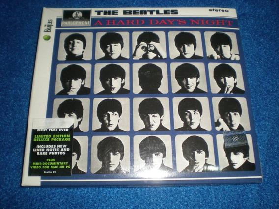 The Beatles / A Hard Day S Night Cd Nuevo C23