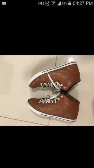 Zapatillas Tipo Botitas Traidas Desde Londres Liquido