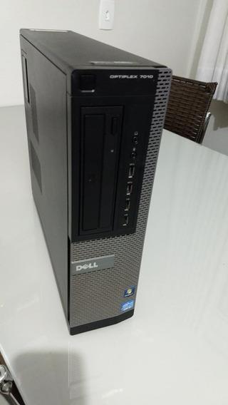 Pc Gamer Dell - I3 - 16gb - Gtx 750 Ti (roda Csgo,fortnite)