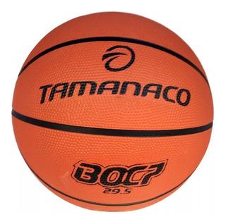 Balon De Basket Numero 7 Tamanaco Original 100%