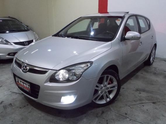 Hyundai I30 2.0 Gls 16v Automatico + Couro + Teto (novo)