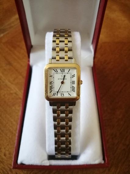 Reloj Eterna Cuarzo