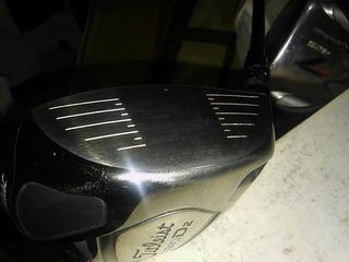 Palo De Golf Titleist 910 D2 Vara Project