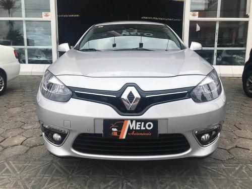 Renault Fluence Privilège 2.0 16v