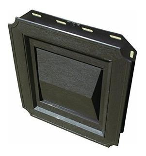 Constructores Mejor 011717j Block Dryer Ventilación Capucha