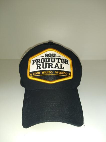 Boné Produtor Rural