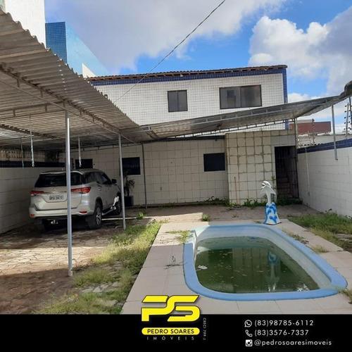 Imagem 1 de 2 de (oferta)  Terreno À Venda, 200 M² Por R$ 120.000 - Ernesto Geisel - João Pessoa/pb - Te0257