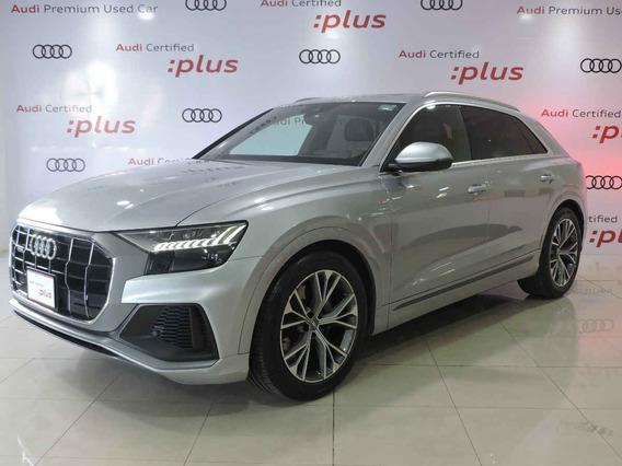 Audi Q8 5p 55 Tfsi S Line