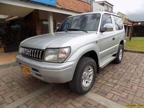 Toyota Prado Sumo 2.7 Mt Aa 3p