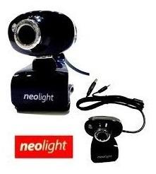 Camara Web Neolight Gt-v03