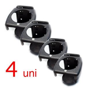 Porta Copos Latas Barco Ônibus Carros Universal - 4 Unidades