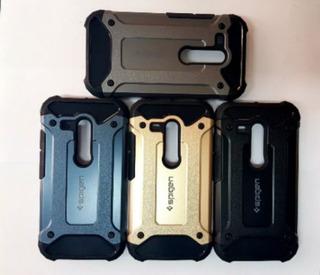 Forro Doble Protector Spinge Motorola Moto G / G1 (5vrd)