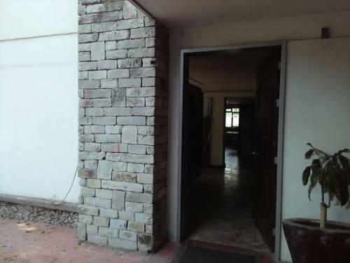 Renta Casa Ideal Para Oficina,colonia La Paz