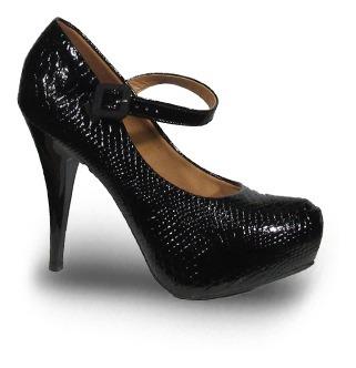 Vizzano 114330 Zapato Plataforma Con Pulsera Mujer