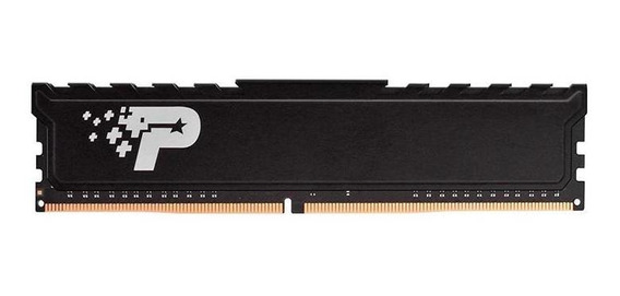 Memoria Patriot Signature Premium 16gb Ddr4 2666mhz