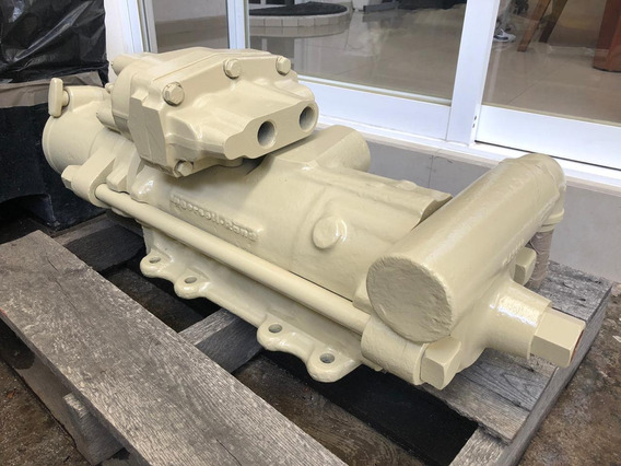 Perforadora Ingersoll Rand Vl140 Track Drill Neumatica Ir