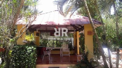 Villa Topao Jarabacoa -ar0244