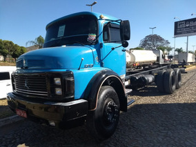 Mb 1313 Truck Ano 83/83