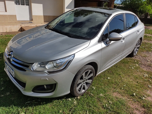 Citroën C4 Lounge 1.6 Hdi 115 Feel Pack 10 Años