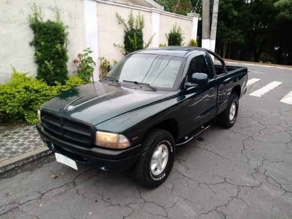 Dodge Dakota 2.5 - 2000