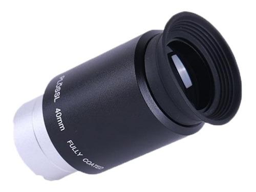 Ocular Plossl 40 Mm Telescópio Fully Multi Coated
