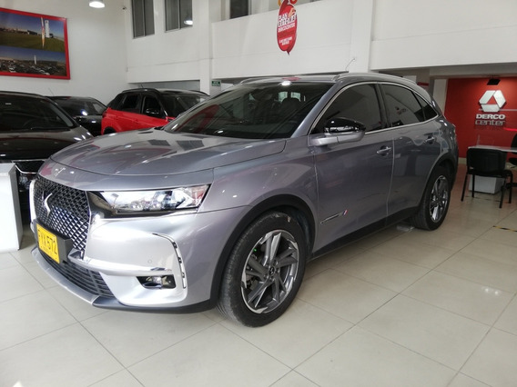 Ds Ds7 Avantgarde 1.600cc