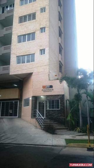 Apartamentos En Venta 04128812191