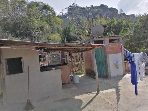 Vendo Finca Pequeña En Yolombo Antioquia