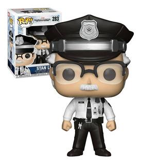 Funko Pop Stan Lee 283 Security Guard