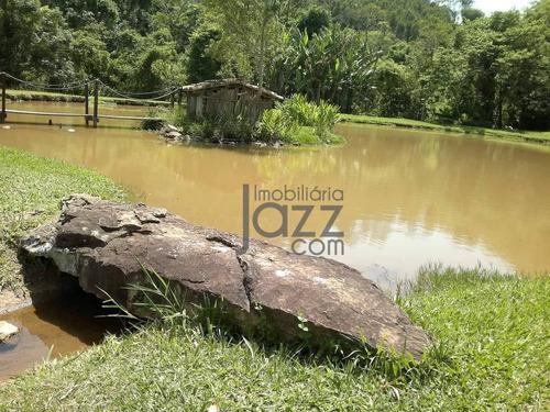 Terreno À Venda, 387 M² Por R$ 100.000 - Condomínio Jardim Das Paineiras - Itatiba/são Paulo - Te1273
