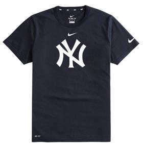 Playera Nike Yankees Ny Con Envío Gratis