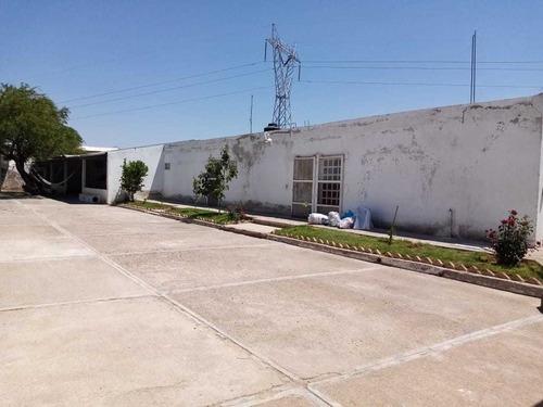 Bodega En Ventea, Pabellon De Hidalgo, Rincón De Romos, Ags Inv 357047