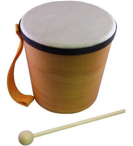 Suzuki Instrumento Musical Corporation Tm100 Tomtom Tambor C