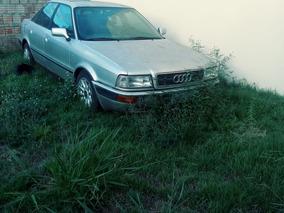 Audi 80 Retirada De Pecas