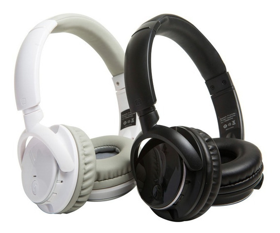 Headphone K1/kb1 Bluetooth Cartao Sd Kimaster 1 Ano Garantia