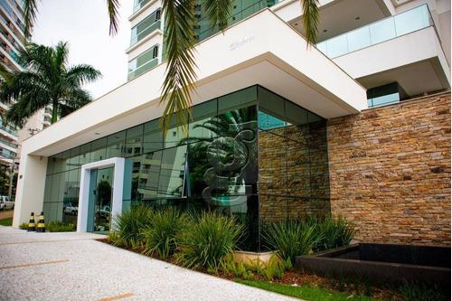 Apartamento À Venda, 238 M² Por R$ 2.500.000,00 - Edifício Maison Infinity - Londrina/pr - Ap1055