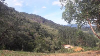 Sítio Em Rio Da Prata, Santa Leopoldina/es De 70m² 3 Quartos À Venda Por R$ 360.000,00 - Si199201