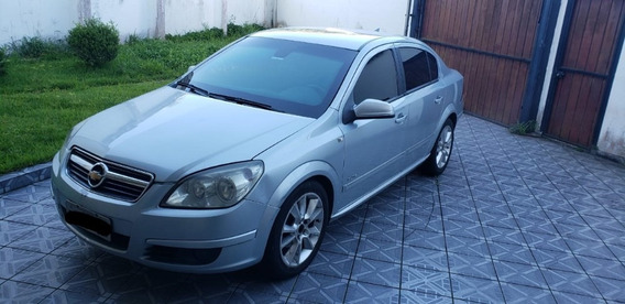 Vectra 2.4 Elite Blindado Inbra