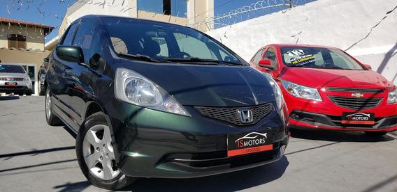Honda Fit Lx 1.4 2° Dono Impecável