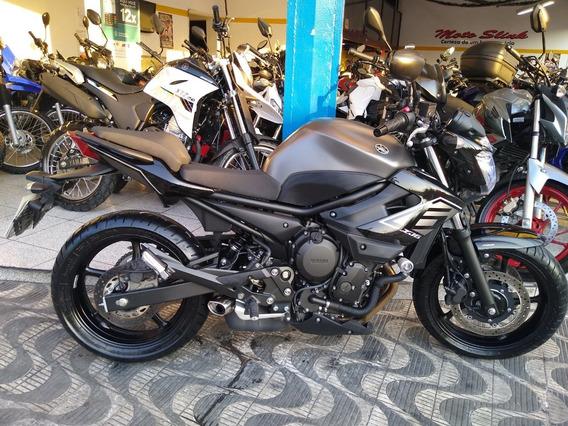 Yamaha Xj6n 2017 Abs Moto Slink