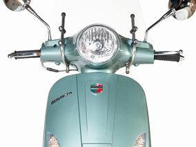 Corven Expert 150 Milano 0km Scooter 0km Cycles Moto Shop!