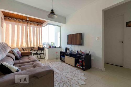 Apartamento À Venda - Vila Nova Savoia, 2 Quartos,  104 - S893132137