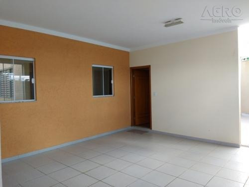 Casa Residencial À Venda, Jardim Terra Branca, Bauru - Ca0563. - Ca0563
