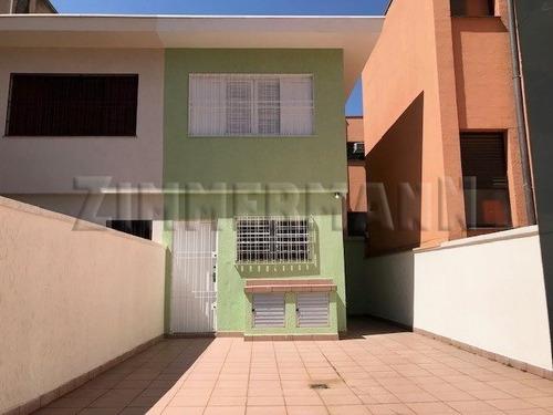Imagem 1 de 15 de Casa - Vila Olimpia - Ref: 130740 - V-130740