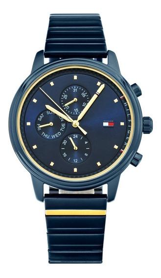 Reloj Tommy Dama Modelo: 1781893 Envio Gratis