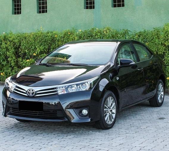 Toyota Corolla 2.0 Altis 16v Flex 4p Aut 2015 Cd:.1011