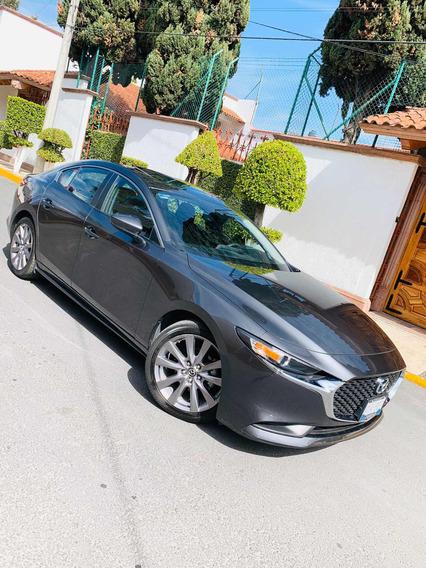 Mazda Mazda 3 2.5 I Touring At 2019