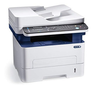 Impresora Xerox Laser 3225 Monocromatica Red Duplex Lanus