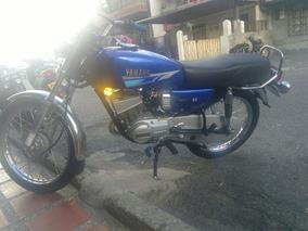 Yamaha Rx 100 Clasic